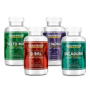 Purchasing Best Bulking Cycle On Sale