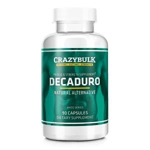 Deca Durabolin Bulking & Strength Prohormones