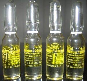 Sustanon 250 aka Strong Anabolic Steroid