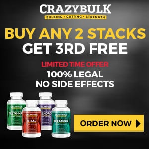 Top Legal Steroids For Sale On The Market