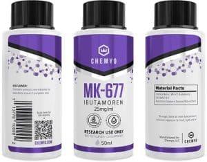 Buy MK677